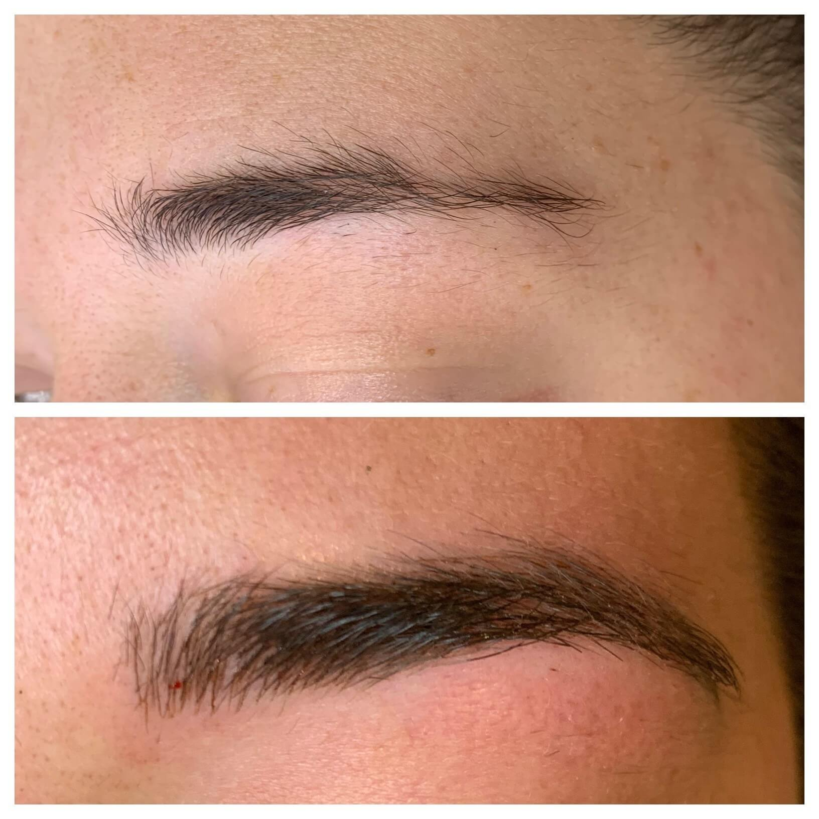 How Microblading Can Change your Eyebrows But Subtly