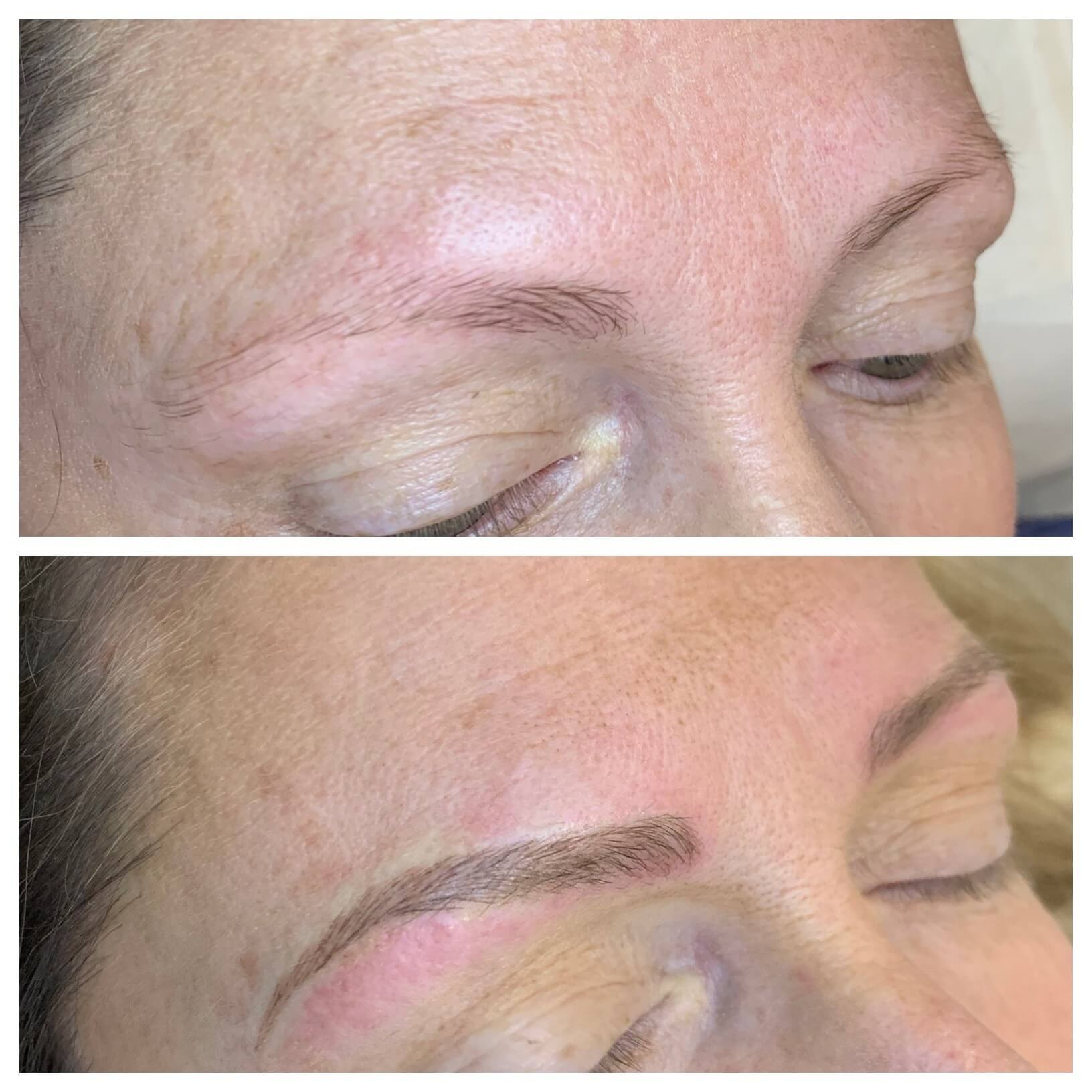 ATTENTION: A Thing You Need to Know About Microblading